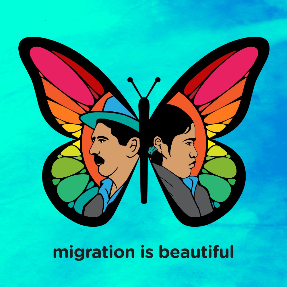 Immigration Reform Update: Migration Is Beautiful