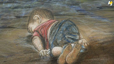 Poem Refugees And Immigrants Part I Story Of The Syrian